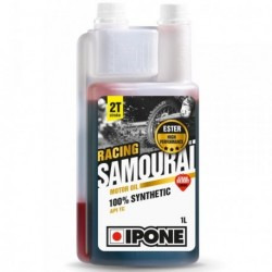 Ipone Samourai Racing - Fraise (1 litre)