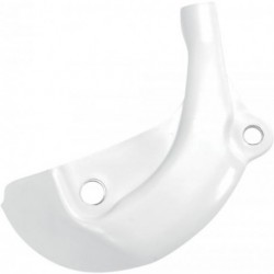 Protection Durite Frein Blanc Yamaha WR 426 F 1998-2005