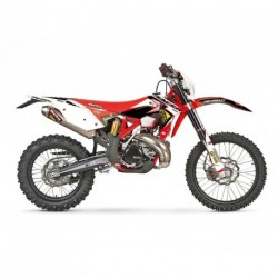 Beta Rr 390 2013-2017 Kit Déco Racer Kutvek